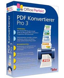 4057 PDF-Konvertierer Pro 3 3D