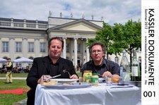 Kassler Dokument 1 - Lars Schumacher und Daniel Simons