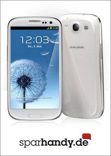 Sparhandy - Samsung Galaxy S3 - Top-Preis 600px