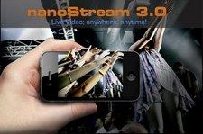nanoStream 3 0