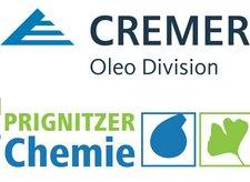 Cremer Oleo und Priegnitzer Chemie