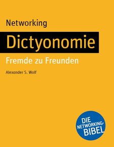 dictyonomie cover